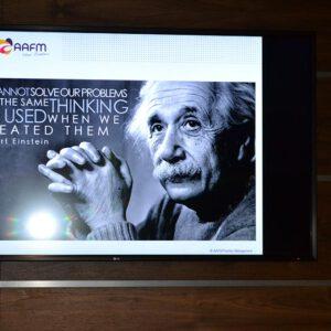 ZieZo!   Themadag HR Lounge bij AFAS Software