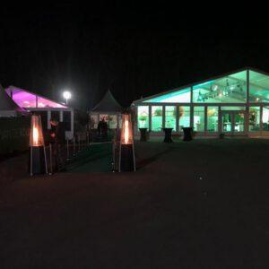 Tent Van de Kolk