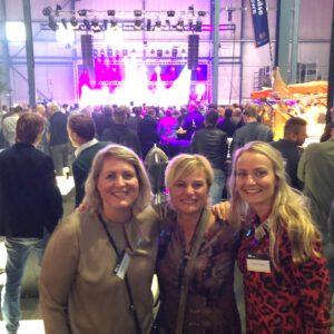 ZieZo!   Openingsfeest AIC Harderwijk